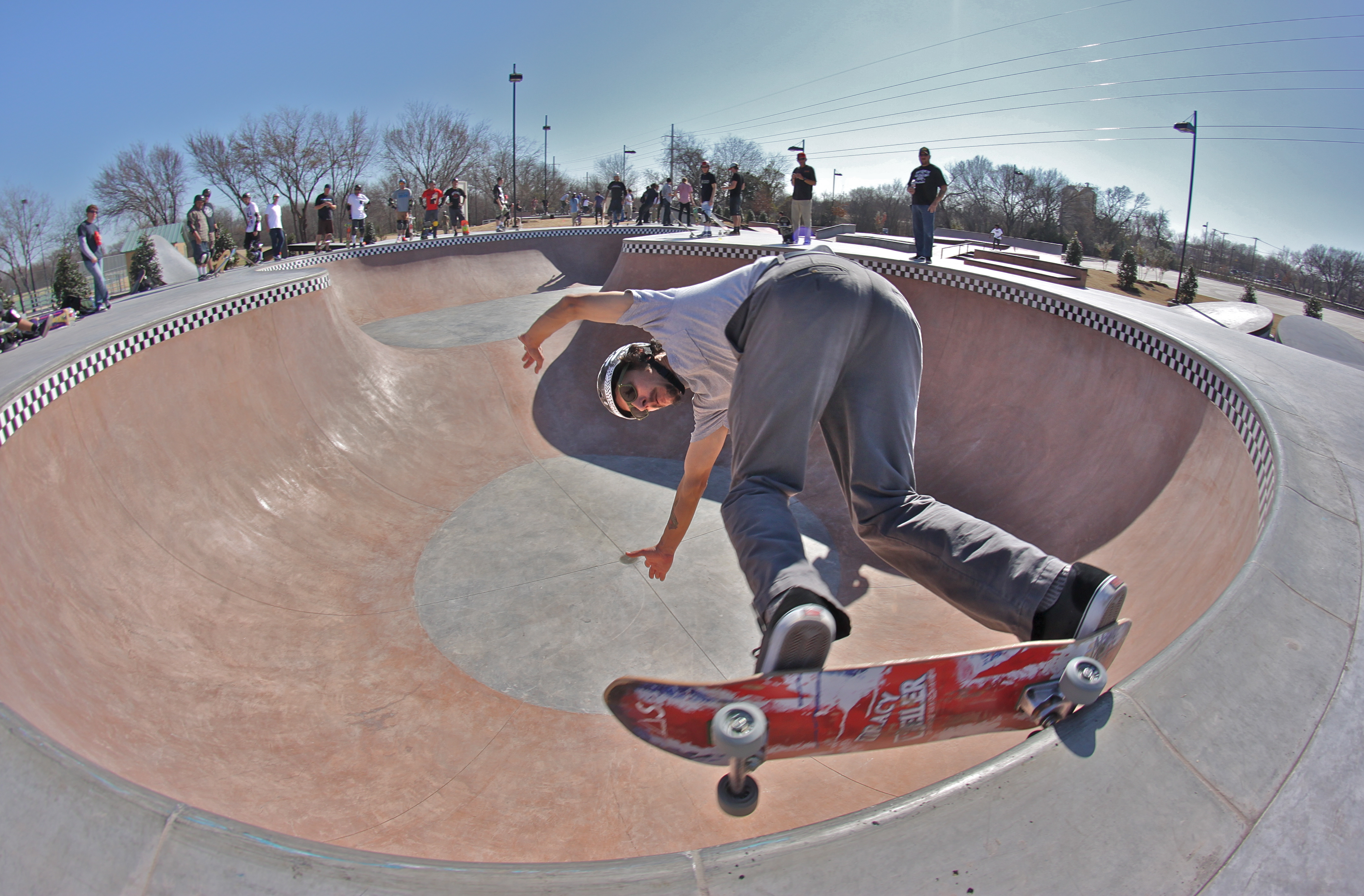 Matt Rouser Photo SK8DFW